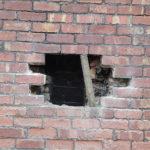Wall Flue
