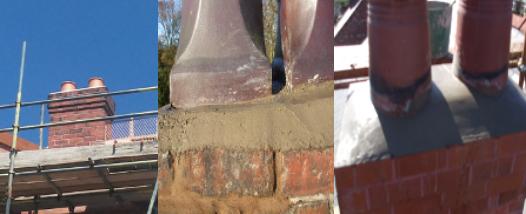 Chimney Pots 1