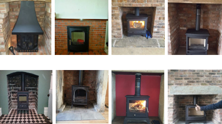 Howards Stoves